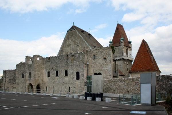 perchtoldsdorf-burgmauer