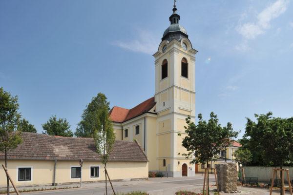 biedermannsdorf-kirche